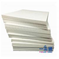 Quality Fine Chemicals Filter Paper Equipment Spare Parts for sale