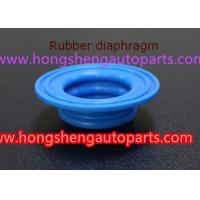 Quality silicone diaphragm for exhaust systems for sale