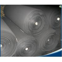 Eco Friendly Nylon Neoprene Rubber Gasket Sheet 5MM Thickness