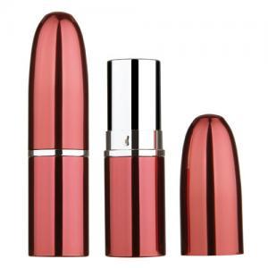 Buy cheap Aluminium lipstick case,new lipstick, cosmetic cases,aluminium lipstick from wholesalers