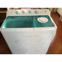 Quality Lightweight Movable Extra Large Capacity Top Loading Washing Machines For Laundry for sale
