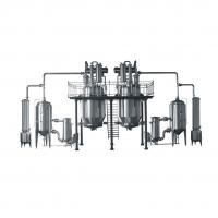 Buy cheap Stevia Sugar Plant Sugar Herb Extraction Machine In Stevia Sugar Production Line from wholesalers