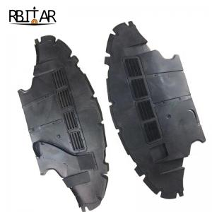 Quality 3W0825235F Auto Engine Parts Front Underbody Trim For Bentley Continental GT GTC for sale