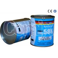 Quality Fast Drying Chemical Vulcanizing Cement Inflaming Retarding Low Viscosity for sale