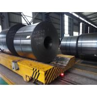 Quality Slightly Oiled Cold Rolled Steel Coil ST13 SPCC SD DC01 Thickness 0.3-3.0 MM for sale