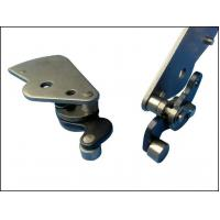 Quality Smt part Yamaha feeder parts CLAMP LEVER UNIT KW1-M2231-00X for sale