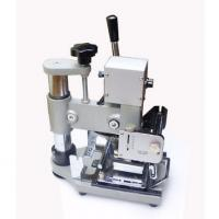 Quality Hot New Foil Stamping Machine Tipper For ID PVC Cards Hight Quality for sale