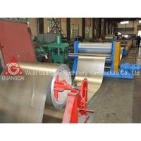 High Speed Cold Roll Forming Machine for Steel Roof Panel with Embossment