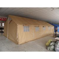 Quality OEM military waterproof tent for sale