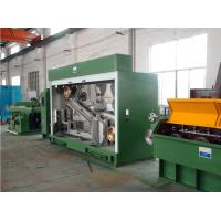 Quality Safety High Speed Wire Drawing Machine , Copper Medium Wire Drawing Machine for sale