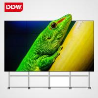 Quality 4x4 lcd video wall led wall mount with Samsung panel for sale