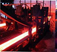 Quality Enviroment Protection CCM Continuous casting machine of steel with ladle turret for sale