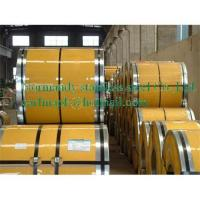 Quality Cold rolled stainless steel circle / coil (No.1, HL, No.4, 8K) for sale