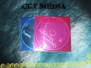 Quality DVD10 Replication for sale