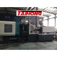 China 290 Ton Spoon Fork Knife Plastic Mold Injection Machine For Pp Ps Material on sale