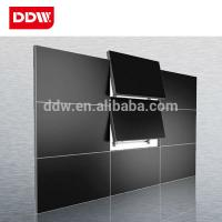 Quality 6.7mm bezel 46inch 3x3 Lcd Video Wall, samsung lcd panel advertising display for sale