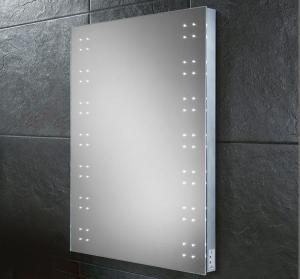 Quality Hotel Bathroom mirror unique design for sale