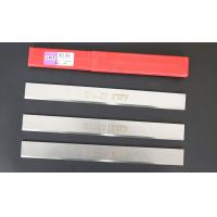 Quality HSS TCT Chipper Shredder Blade Replacement Easy Trimming Sharpened Edge for sale