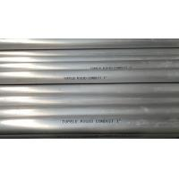 "Quality 1/2""- 4"" IMC Conduit And Fittings 3.05 Meter Topele Aluminum Rigid Conduit for sale"