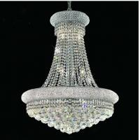 Quality Contemporary crystal chandelier lighting Fixtures For Home Living room Bedroom (WH-CY-11) for sale