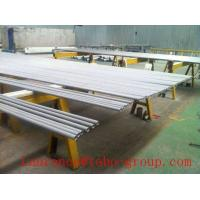 Quality Super duplex steel steel pipe for sale