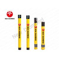 Quality Mine Exploitation Rc Hammer Water Drilling Tools With High Working Pressure for sale