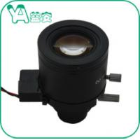 Buy HD Manual Zoom Infrared Camera Lens 1/3'' F1.4 M12 Mount 9-22 Mm Fixed IRIS at wholesale prices