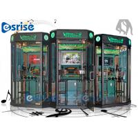 Quality 18 Languages Coin Operated Karaoke Machine Closed Loop Back High Difinition Camera for sale