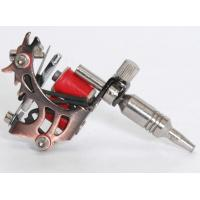 Quality custom micky sharpz mini tattoo machine Guns for Liner or shader for sale