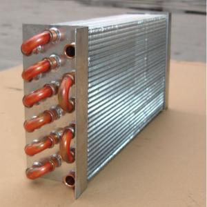 Quality Copper tube evaporator for sale