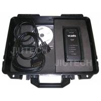 Quality VOLVO VCADS VOLVO Interface 9998555 for Volvo Truck and Volvo Excavator diagnostic scanner for sale