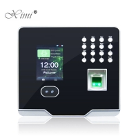 Quality TCP 0.1s Biometric Face Time Attendance Terminal FA210 for sale