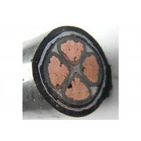 Quality Low Voltage 4 Core 95mm Multi Core Armoured Cable CN Cable Group BS 5467 Standard for sale