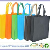 China 60-100gsm nonwoven fabric to make shopping bag on sale