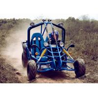 Quality Blue Automatic Dune Buggy for sale