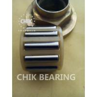 Quality Low Noise Needle Roller Bearings With Nylon Cage For Precision Machinery for sale