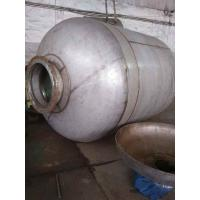 Buy cheap Vertical Pressure Vessel Tank Customized Stainless Steel Storage Tank from wholesalers