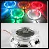 Buy cheap CREE SMD LED angel eyes car auto LED headlight halo ring LED angel eyes 80mm from wholesalers
