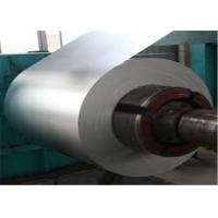 Quality OEM Galvanised Steel Coil , Galvanized Steel Sheet Metal High Strength for sale