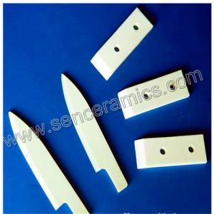 Zirconia Ceramic Knifes