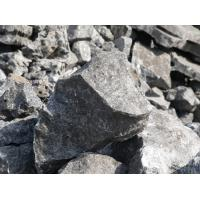 Quality brown fused alumina block ,bauxite price ,industrial minerals for sale