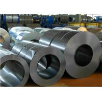 China 410 430 420J2 Hot Rolled Stainless Steel Coil 0.2mm - 6mm Thickness on sale
