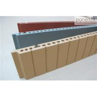 Decorative Terracotta Wall Tiles / Outdoor Terracotta Tiles With Weather Resistance