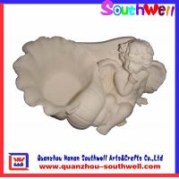China polyresin angel figurine,resin gifts on sale