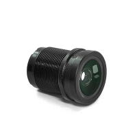"Quality 1/2.7"" 4mm F1.4 2Megapixel M12x0.5 mount starlight IR board lens for cctv video camera for sale"