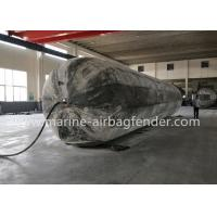 Quality Recyclable Marine Salvage Air Lift Bags Professional High Performance for sale