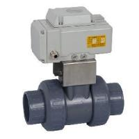 Quality Electric Ball Valve (Q61F-6S) /Electric Actuated Ball Valve for sale