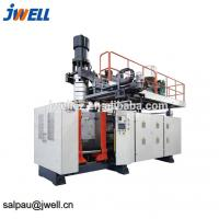Quality Chemical Packaging Plastic Bottle Making Machine , Injection Moulding Machine 100L for sale