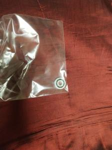 Quality H153260-00 / H153260 Shaft bearing, plastic Noritsu LPS 24 Pro minilab part made in China for sale
