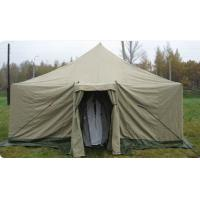 Quality Polyester waterproof canvas outdoor tent for sale